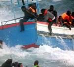 ارتفاع ضحايا غرق قارب لمهاجرين قبالة سواحل اليونان إلى 16 قتيلا