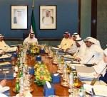 """""""الوزراء"""": تكليف وزير النفط بتشكيل لجنة لتنفيذ وثيقة استراتيجية الكويت لأمن الطاقة المستدامة"""