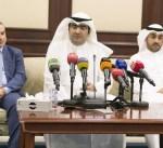 """وزير """"التجارة"""": نجحنا بتعديل القوانين والإجراءات الرامية لتحسين بيئة الأعمال"""