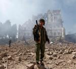 """""""هيومن رايتس ووتش"""" تدين هجمات الحوثيين بالصواريخ وتدعو الرياض لعدم اتخاذها """"ذريعة"""""""