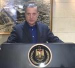 أبو ردينة: أي خطة بديلة عن الدولة الفلسطينية وعاصمتها القدس مرفوضة