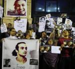 """صحفي مصري سجين يفوز بجائزة """"يونسكو"""" لحرية الصحافة"""