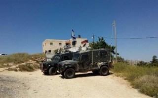 سلطات الاحتلال توزع إخطارات بالهدم على 15 بناية سكنية في القدس المحتلة