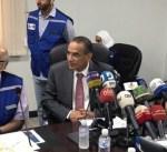 """وزير """"الكهرباء"""": مشروع تحلية المياه بمحطة الدوحة يسهم في سد حاجات المستهلكين"""