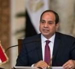 الرئيس المصري: تعقيدات المشهد الحالي بالمنطقة تتطلب تعزيز التنسيق مع فرنسا
