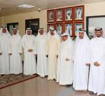 الجارالله يشيد بأداء الادارة القنصلية في خدمة المراجعين