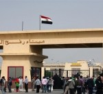 مصر: فتح معبر رفح مع قطاع غزة للسفر في الاتجاهين