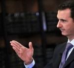 """الأسد: """"العدوان"""" يزيدنا إصراراً على سحق الإرهاب"""