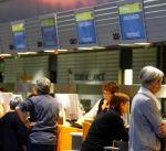 إلغاء مئات الرحلات الجوية في ألمانيا بسبب إضراب عام