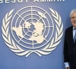 اليمن: المبعوث الأممي الجديد يؤجل زيارته إلى عدن والمكلا