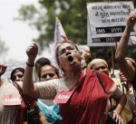 الرئيس الهندي يوقع مرسوماً بإعدام مغتصبي الأطفال