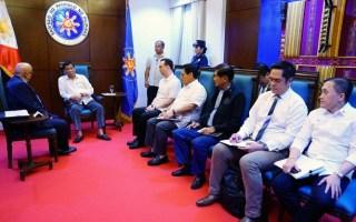 الفلبين تعتذر للكويت