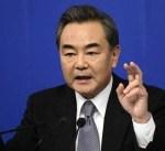 """الصين: نأمل أن تتجنب القمة الكورية الأمريكية """"العوامل الهدامة"""""""