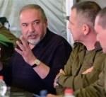 ليبرمان: طلبنا من مصر منع إعادة جثمان البطش إلى غزة عبر رفح
