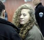 عضو كنيست: كان يجب إطلاق النار على عهد التميمي بدل اعتقالها