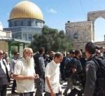 القدس: 381 مستوطناً يقتحمون الأقصى