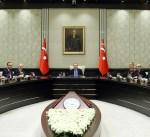 مجلس الأمن التركي يوصي بتمديد حالة الطوارئ بالبلاد