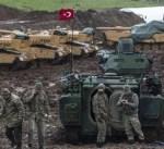 """تركيا: سنواصل """"الإجراءات"""" في عفرين حتى القضاء على كل التهديدات"""