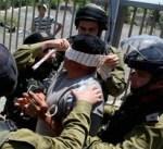 الجيش الإسرائيلي ينكل بأسرى خلال اعتقالهم