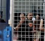 الأسرى الفلسطينيون الإداريون يواصلون مقاطعة المحاكم الإسرائيلية