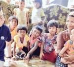 الأمم المتحدة: ميانمار غير مستعدة لعودة اللاجئين الروهينجا