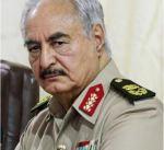 قوات حفتر في ليبيا تتقدم باتجاه مدينة درنة الخاضعة للمعارضة