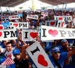 ماليزيا: 68 ألف شرطي لتأمين الانتخابات