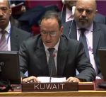 السفير العتيبي: نعمل على قرار يدعو لتوفير الحماية للشعب الفلسطيني