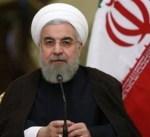 """روحاني: أمريكا مقبلة على ندم """"تاريخي"""" إذا انسحبت من الاتفاق النووي"""
