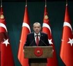 أردوغان يترشح رسمياً للانتخابات الرئاسية