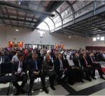 افتتاح مركز صباح الأحمد للدراسات الاسلامية في العاصمة الاسترالية