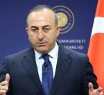 تركيا: أوغلو يُهدد بالرد على واشنطن إذا أوقفت مبيعات السلاح