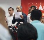 رئيس الوزراء الماليزي يشكل مجلسا استشاريا لحكومته قبل تشكيل مجلس الوزراء
