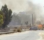سوريا: مقتل 11 من قوات النظام في انفجار عبوة ناسفة