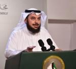 الحربش يطالب بسرعة حسم ملف الجنسيات المسحوبة للجميع