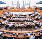 مجلس الأمة: الفلسطينيون يتعرضون لأكبر مأساة إنسانية ينفذها الاحتلال المجرم