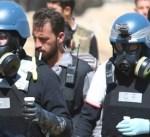"""""""حظر الأسلحة الكيماوية"""" ترجح استخدام الكلور في إدلب السورية"""