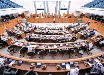 مجلس الأمة يوافق على اعتماد تقديرات الميزانية توجيه 3-النفقات الرأسمالية-الباب الثاني