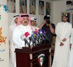 اليوسف: نعد خارطة طريق للارتقاء بالكرة الكويتية