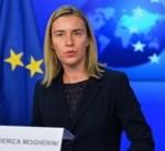 """الاتحاد الأوروبي: """"لا بديل"""" عن الاتفاق النووي مع إيران"""