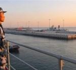 """الصين: الاتهامات الأمريكية بشأن عسكرة البحر الجنوبي """"سخيفة"""""""