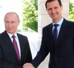إخراج إيران من سوريا يتطلب تعاون إسرائيل وأمريكا مع بوتين