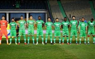السالمية يسقط بخماسية نظيفة أمام الإتحاد السكندري في ملحق البطولة العربية