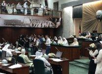 المجلس البلدي ينتخب أسامة العتيبي رئيسا وعبدالله المحري نائبا له
