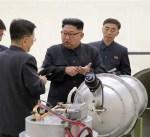 صحافيون يتوجهون إلى كوريا الشمالية لمشاهدة إغلاق موقع للتجارب النووية