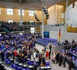 مجلس الوزراء الألماني يقر مشروع الميزانية للعام الجاري