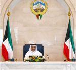 مجلس الوزراء يوافق على مشروع مرسوم بتعين أعضاء بالمجلس البلدي الجديد