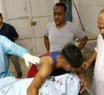 استشهاد فلسطيني برصاص الاحتلال الاسرائيلي شرق مدينة غزة