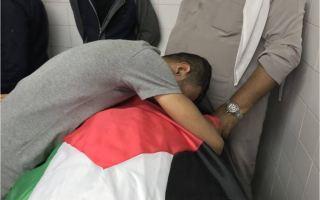 استشهاد فلسطيني متأثرا بجراح اصيب بها الجمعة في قطاع غزة