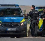 الشرطة الألمانية تبحث عن عراقي مشتبه به في عملية قتل واغتصاب